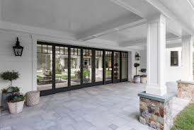 transform your room with pella architect series multi slide patio doors traditional