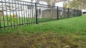Wrought Iron Fences AAA Fence Company