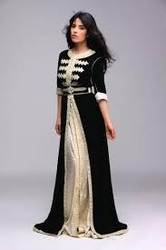 Wei Kaftan Mode Et Caftan