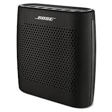 bose bluetooth speakers amazon. bose soundlink color bluetooth speaker (black) speakers amazon amazon.com