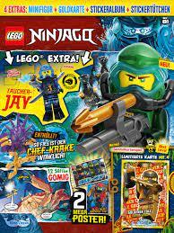 Blue Ocean Entertainment: LEGO NINJAGO