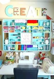 sewing room wall decor unique best create with craft o maniac images on bed decorating ideas a for