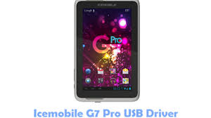 Download Icemobile G7 Pro USB Driver ...
