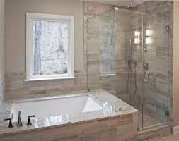 Glass Enclosed Showers bathroom remodel by craftworks contruction glass enclosed shower 5105 by xevi.us