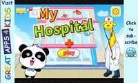<b>Sweet Baby Girl</b> Superhero Hospital Care Kids Game Superhero ...