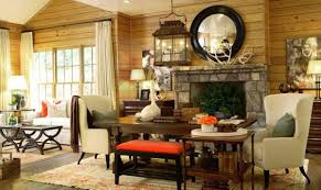 Image Of: French Country Living Room Decor