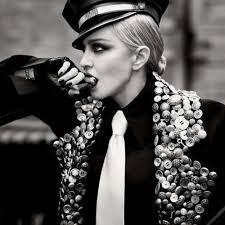 <b>Like a</b> prayer - <b>Madonna</b> - Cifra Club
