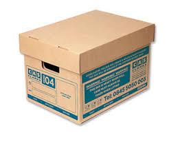 Document Storage Boxes Archive Boxes Cas Ltd