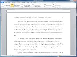 Tutorial How To Use The Microsoft Citations Bibliography Tool