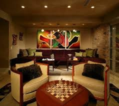 basement furniture ideas. How To Create A Cozy Basement Basement Furniture Ideas D