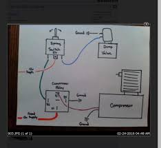 diy air ride schematic anyone i wired mine like this exactly and never had a problem and love the ride