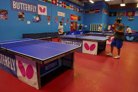 Ping Pong Table Comparison Chart Wab Club Feature Pongplanet