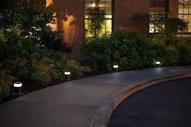 um size of landscape lighting solar bollard lights costco led bollard light fixtures bollard lights