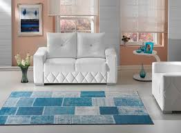 overdyed turkish rugs in living room style