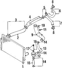 com acirc reg volvo s cooling fan oem parts 2004 volvo s80 t6 l6 2 9 liter gas cooling fan