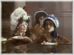 Image result for 1987 northanger abbey