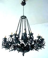 vintage wrought iron chandelier black iron chandelier with crystals wrought iron foyer chandeliers wrought iron foyer