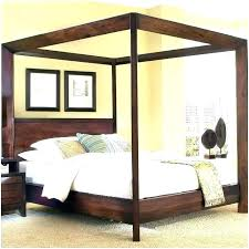 king size canopy bed with curtains – wethepeopleoklahoma.com
