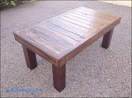 diy pallet end table plans new coffee table to dining table diy