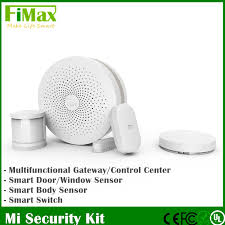 home automation alarm. china smart home security kit automation alarm system xiaomi