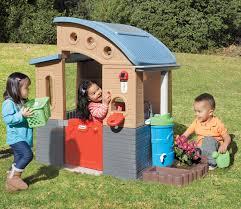 go green playhouse