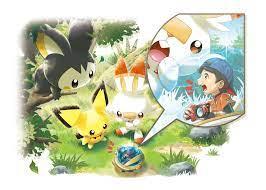 Tại sao phần mới của Pokémon Snap lại lâu ra đến vậy?