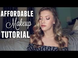 high makeup tutorial ballin on a budget makeup tutorial 2016 08 25
