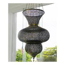 Large Moroccan Pendant Light Large Moroccan Pendant Light Persian Lamps Arabic Chandelier