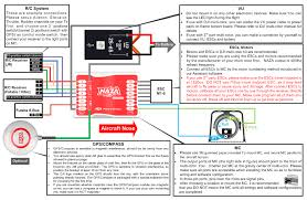 naza wiring diagram naza wiring diagrams online naza m connections dji wiki