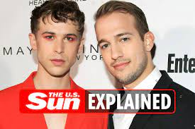 is Tommy Dorfman and who is her husband ...