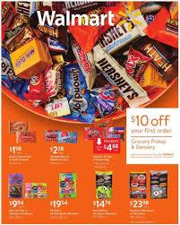 Walmart Massillon Ohio Walmart Flyer 10 13 2019 10 31 2019 Weekly Ads Us