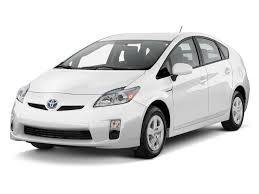 UPDATE: Braking Issue In 2010 Toyota Prius Hybrid, Recall TBD