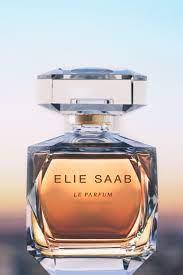 Le Parfums By Elie Saab Perfume Elie Saab Perfume Bottle Design