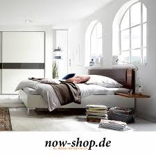 Now By Hülsta Sleeping Bett Mit Aufsteckkopfteil Now Shop