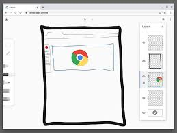 From all the unity help articles i'm viewing, about drawing in real time, i am not seeing anything trying to do what i need to do. How To Use Apps To Draw On A Computer With Chrome Techrepublic