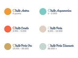 Costaclub A World Of Benefits Costa Cruise