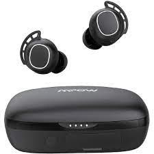 Tai Nghe Bluetooth 5.0 M30 Plus Có Thể Điều Khiển Màn Hình Cảm Ứng