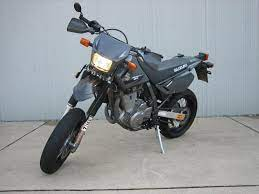dr650 supermoto motorcycles