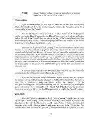 small claims manual na superior ct  13