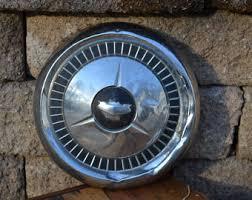 old chevrolet hubcap  1957 chevy 210 dog dish hub cap bel air vintage hub caps chevrolet hub