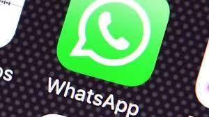 Whatsapp is down across the UK - live updates - Cornwall Live