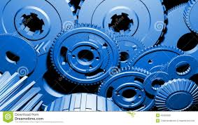 Video Gears Gears Turning 3d Animation Stock Footage Video Of Animation