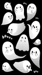 cute halloween iphone wallpaper. Fine Wallpaper Pikachu Halloween Drawings Doodle Illustration  Fondo Halloween Cute Inside Iphone Wallpaper