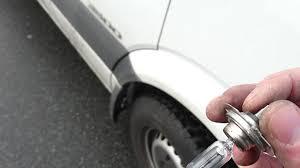 Mercedes Sprinter Side Light Bulb How To Change Headlight Bulbs Sprinter Van