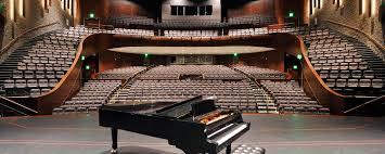 Performing Arts Center Kent State Tuscarawas Kent State
