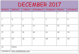 December Calendar Blank 2017 December Calendar Template Download Word Excel Blank