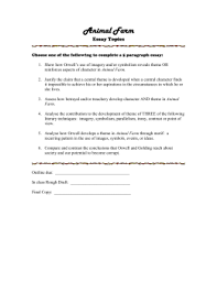 animal farm chapters worksheet period reading animal farm essay doc