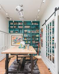Lighting a room Hgtv Eclectic Crafts Room With Turquoise Booksehlf Diy Network 10 Things You Must Know Accent Lighting Diy