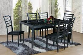 Affordable And Modern Dining Room Suites Sold At The Ok Furniture