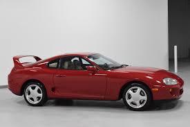 Pre-Owned 1994 Toyota Supra For Sale in Amarillo, TX | #44077
